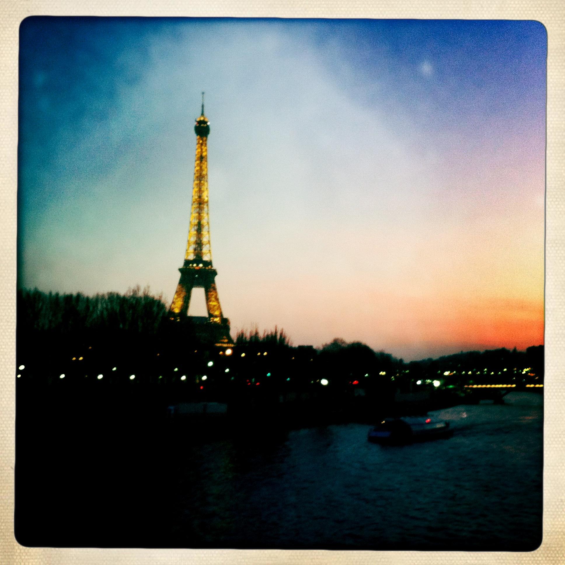Hook up in paris