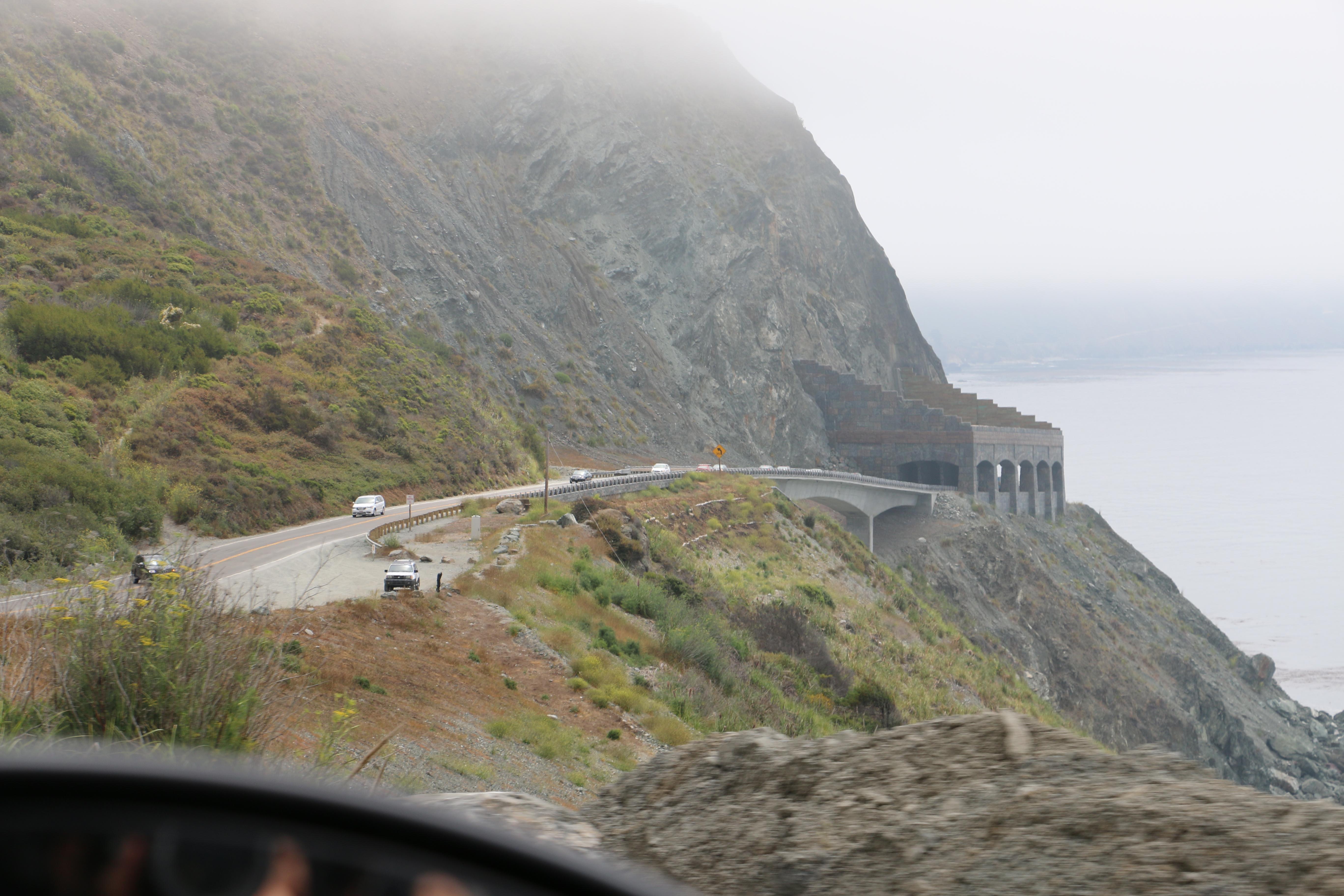 Highway hookup