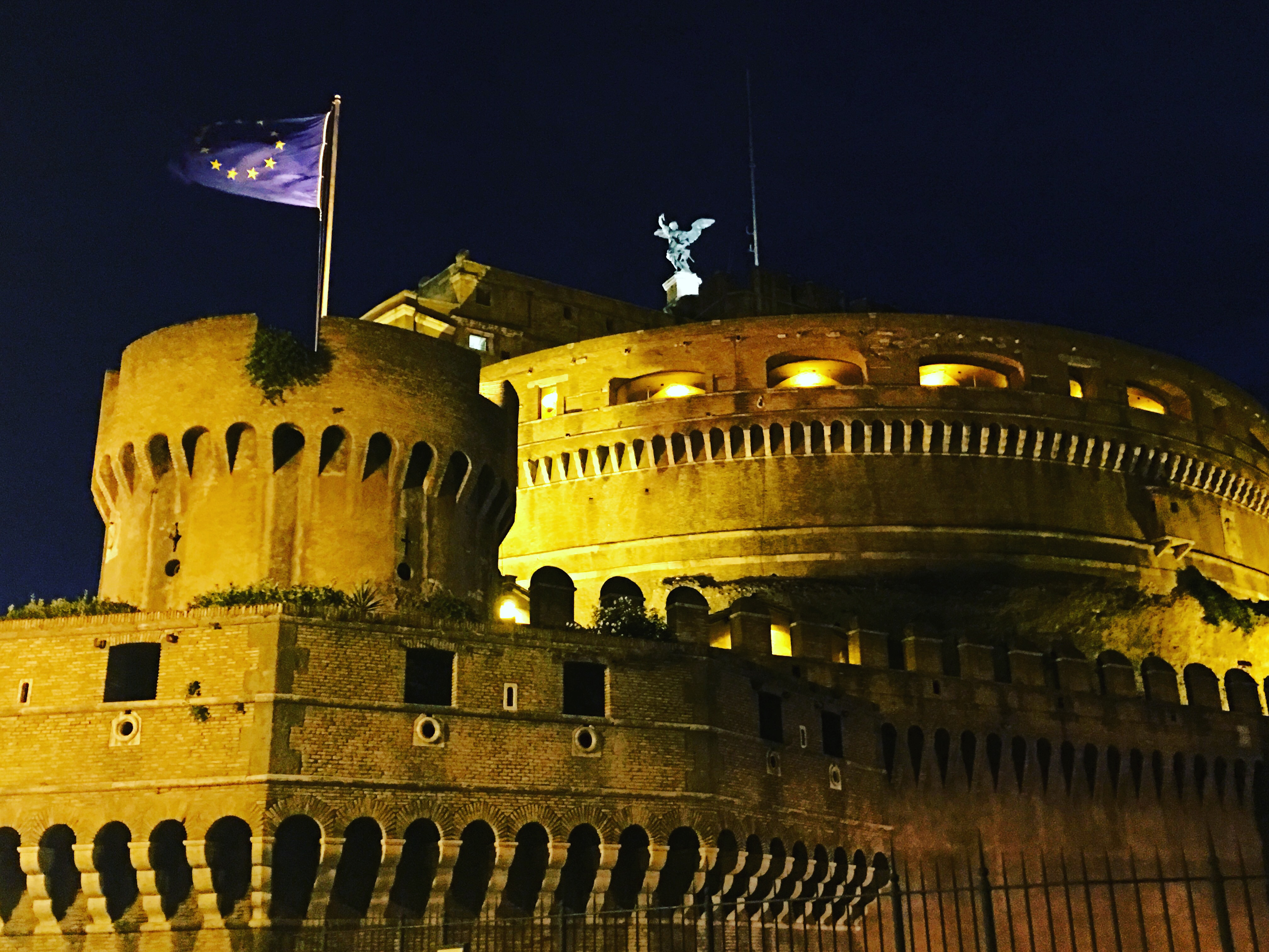 Hook up rome