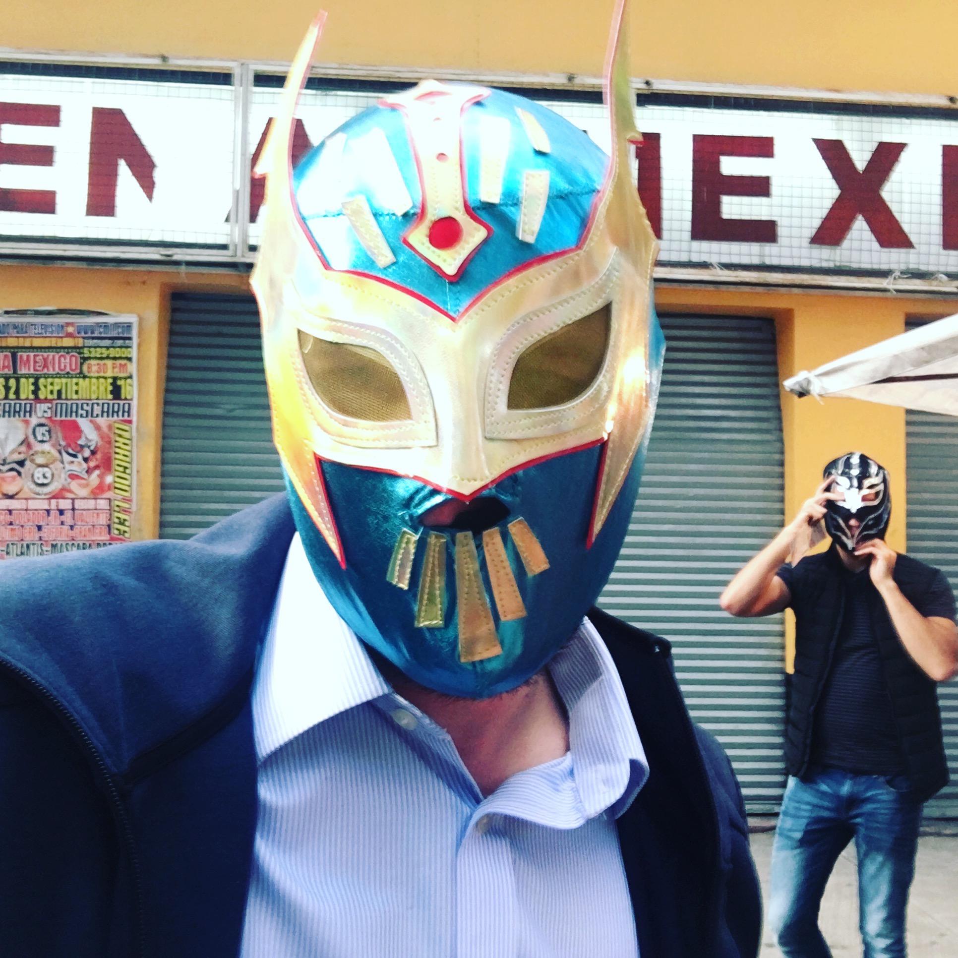 from Giovani mexico hookup