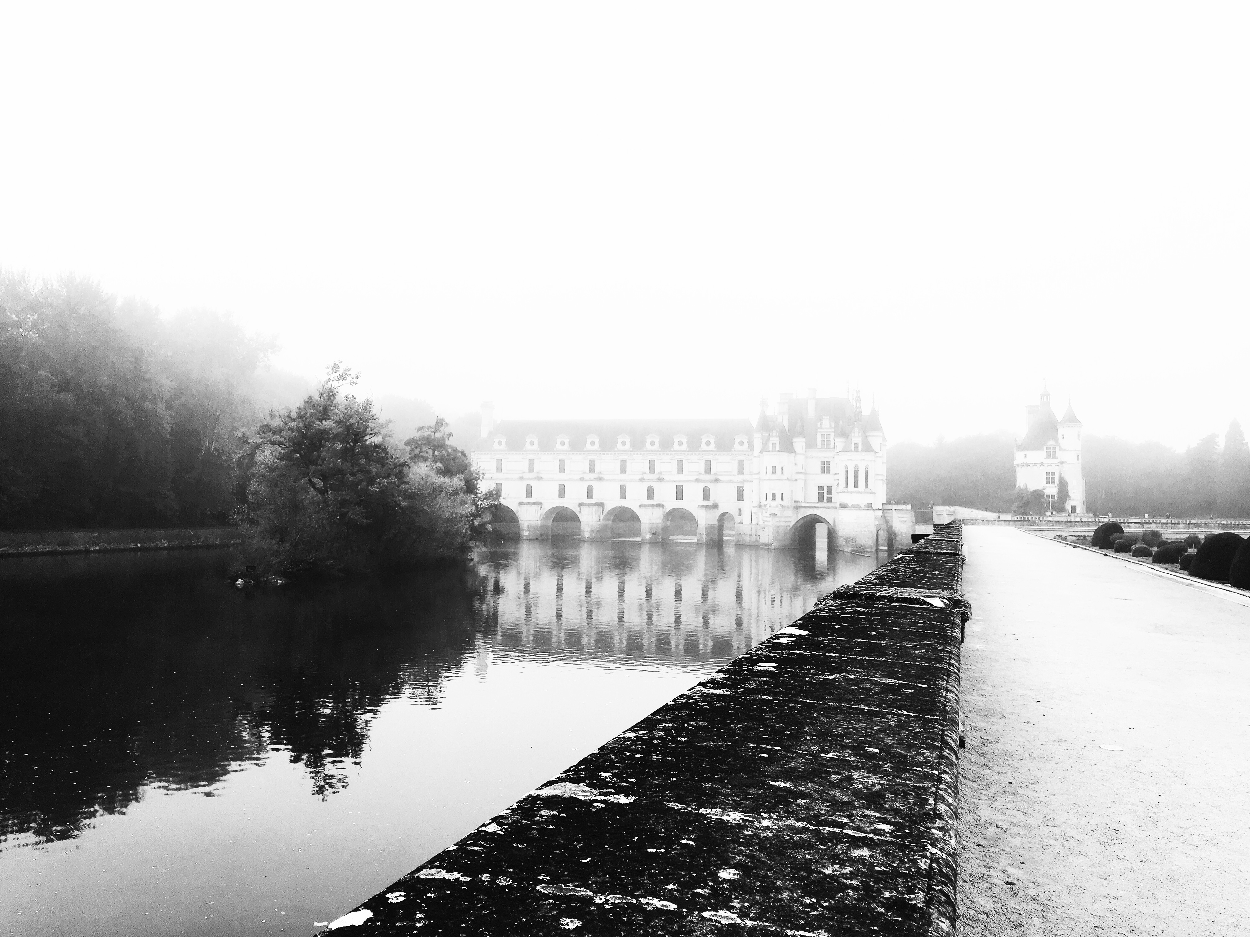 Roadtrip Chateaux de la Loire