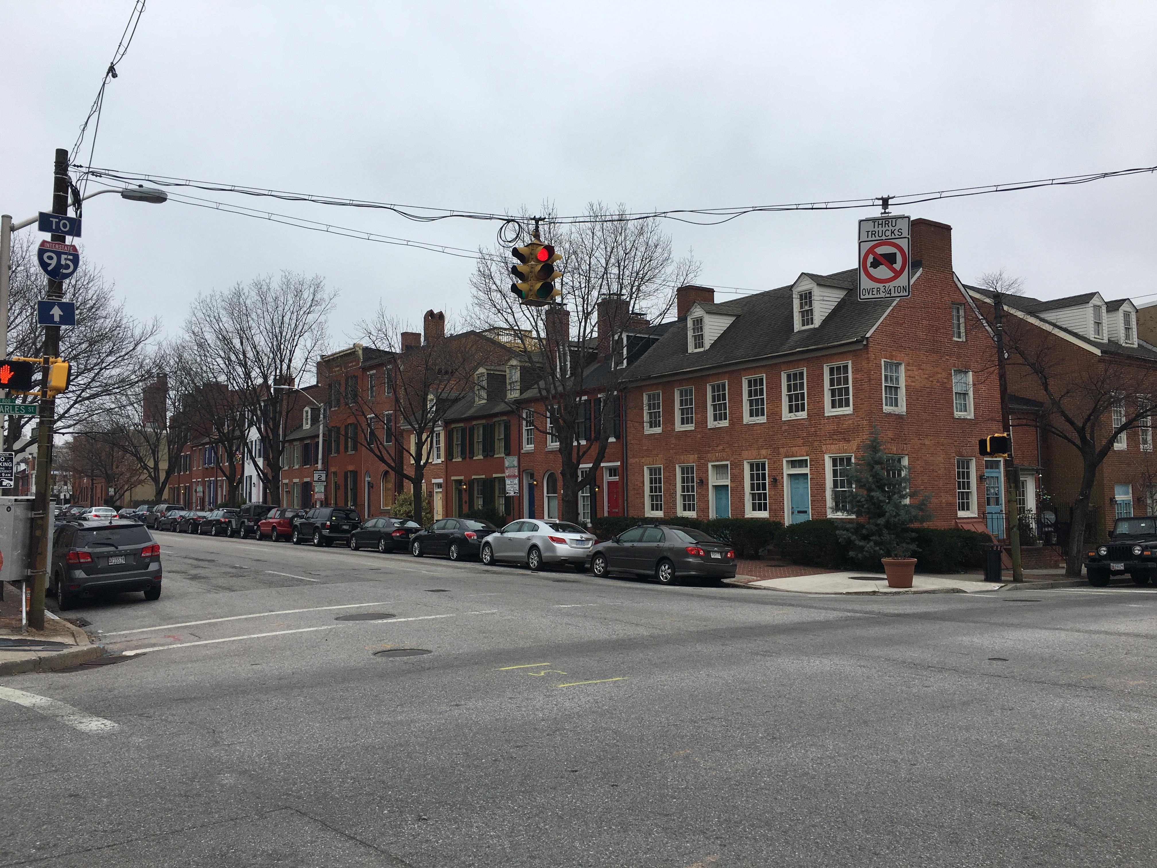 Baltimore HookUp