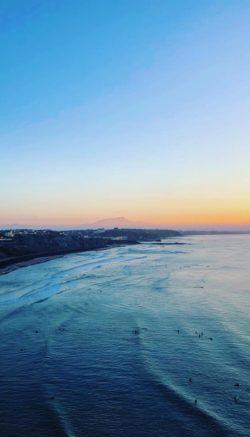Biarritz à deux