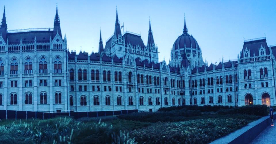 Le beau Danube bleu : Hongrie – Slovaquie – Autriche