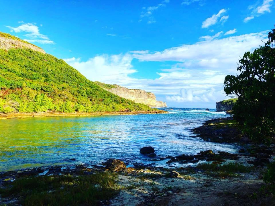 Un road trip en Guadeloupe  : itinéraire, conseils, impressions